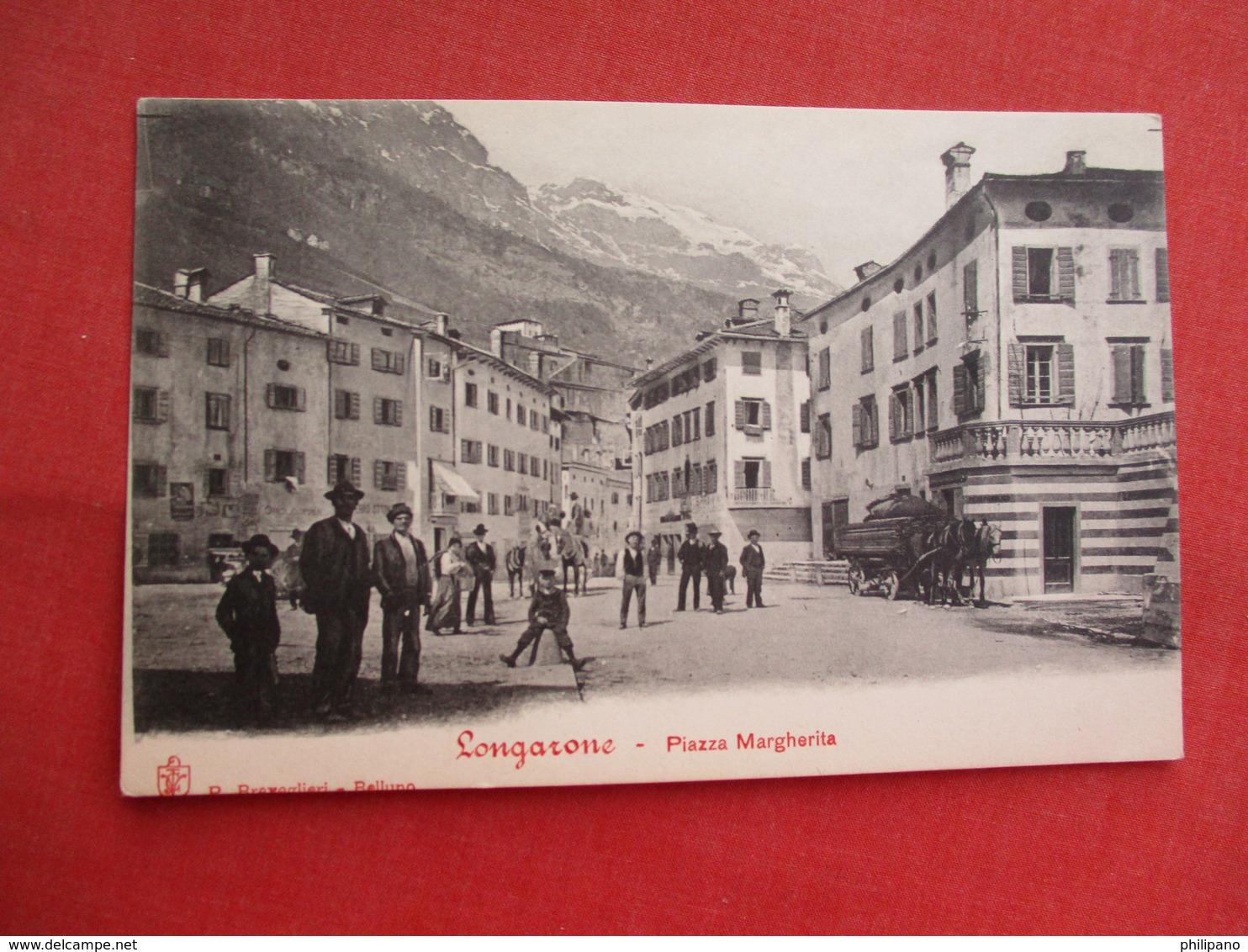 Longarone Piazza Margherite   Ref  3462 - Italy