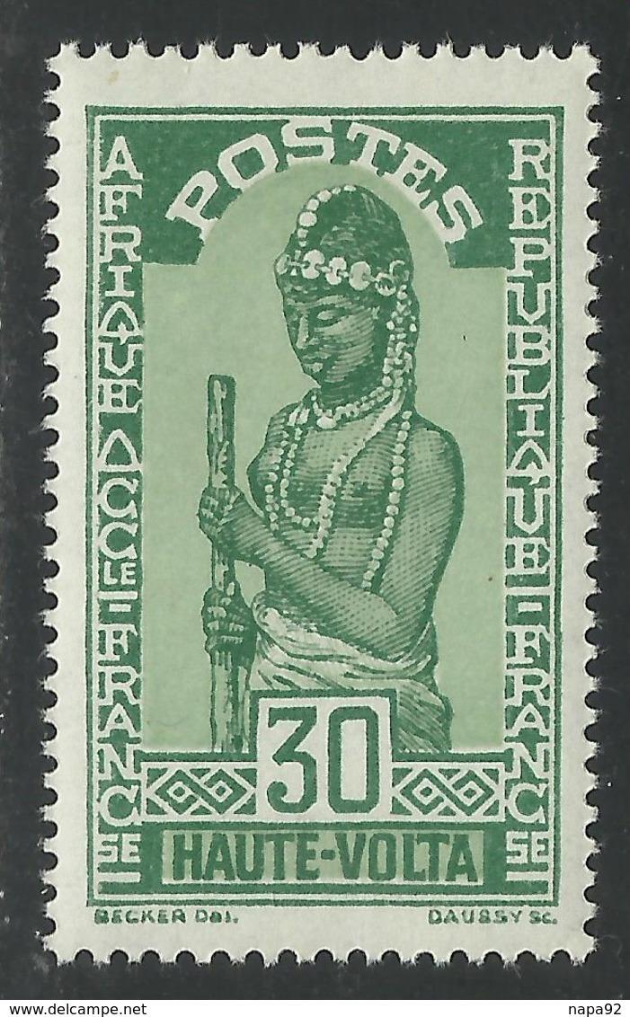 HAUTE VOLTA 1928 YT 51** - MNH - Obervolta (1920-1932)