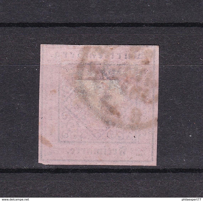 Wuerttemberg - 1851/52 - Michel Nr. 4 - 50 Euro - Wuerttemberg