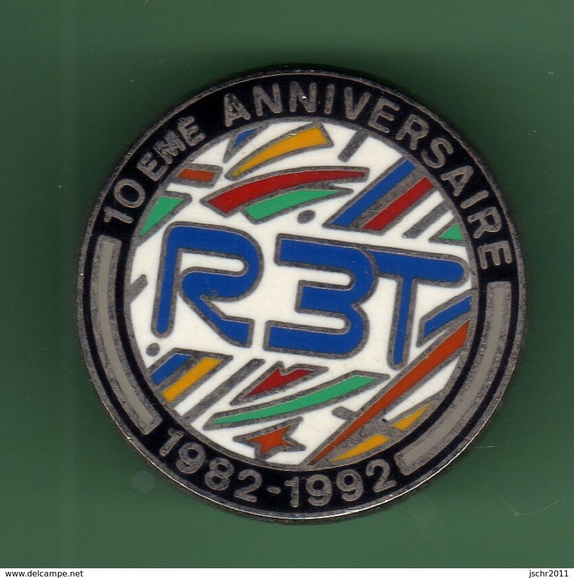 RENAULT CLIO R3T *** Signe AMC *** 1028 (49) - Automobile - F1