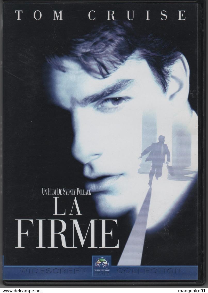 "DVD 1 FILM ""LA FIRME"" Avec TOM CRUISE - Policiers"