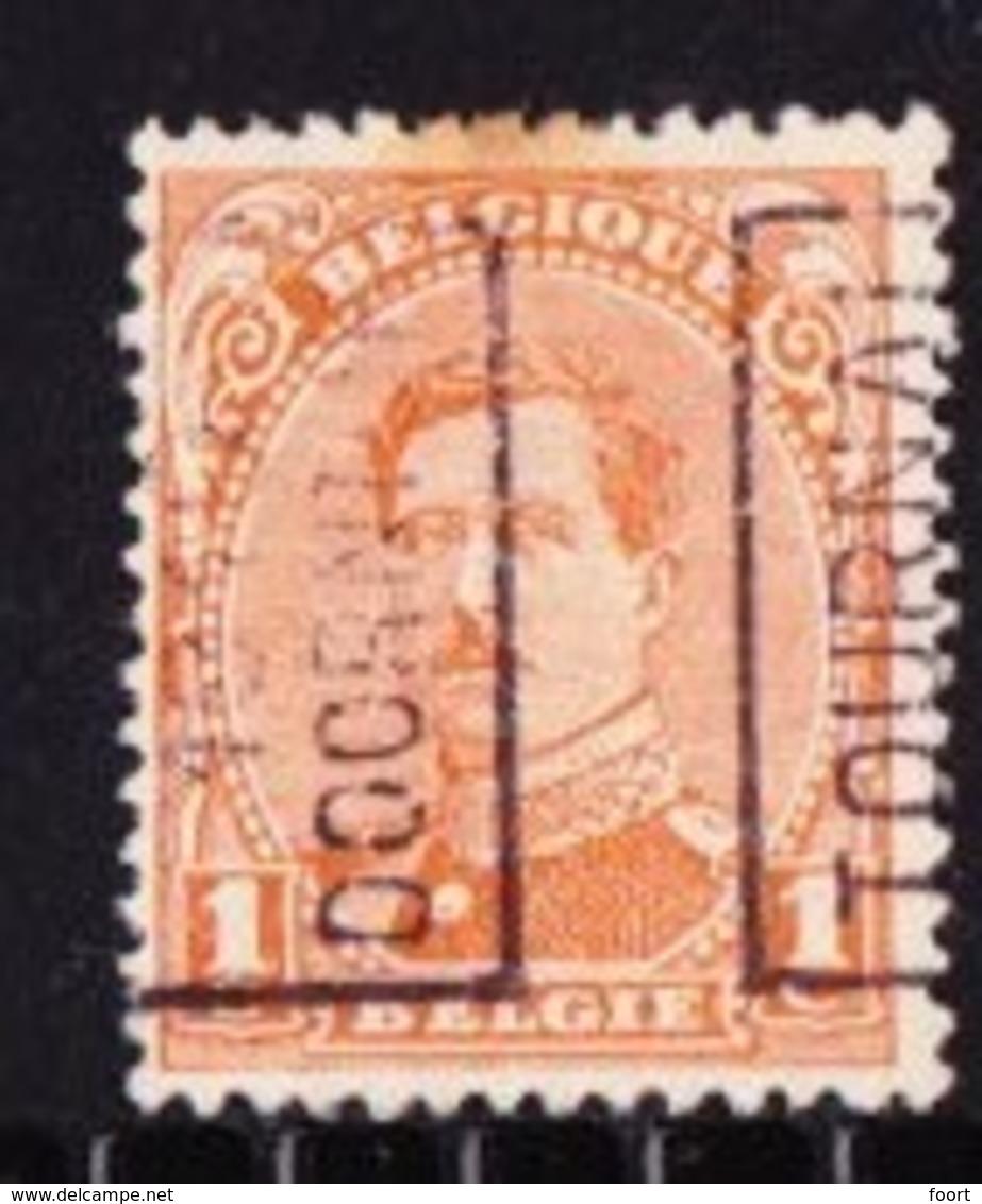 Tournai 1919  Nr. 2452A - Prematasellados