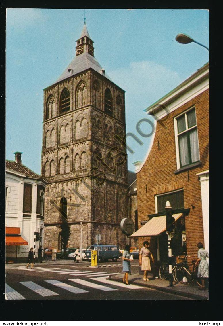 Oldenzaal - R.K. Kerk Plechelmus [AA43-6.593 - Zonder Classificatie
