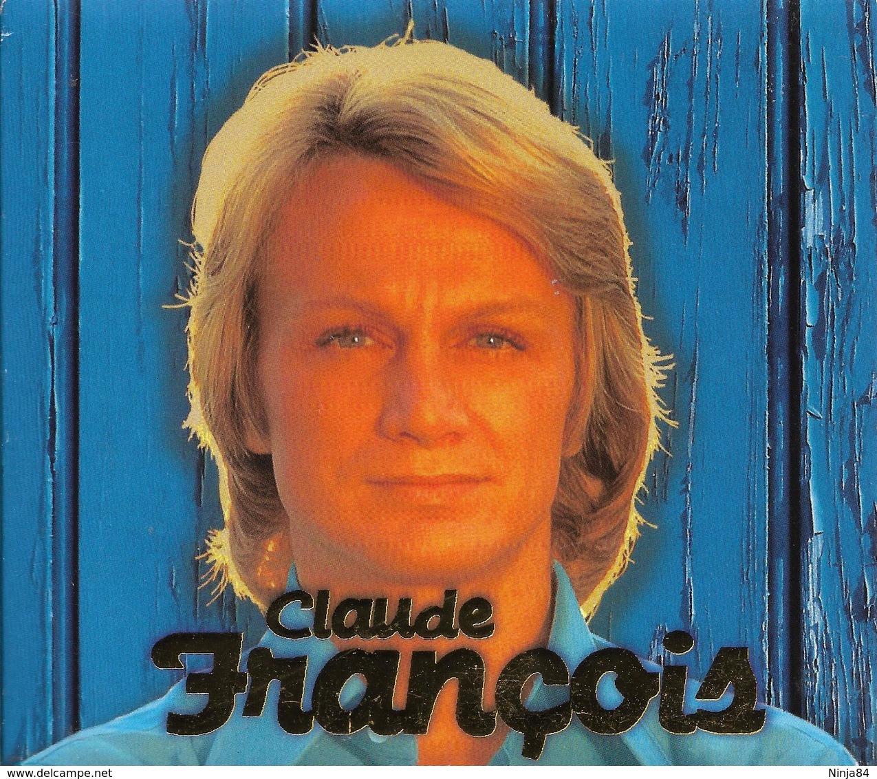 """Claude François  """"  Si J'avais Un Marteau  """" - Sin Clasificación"""