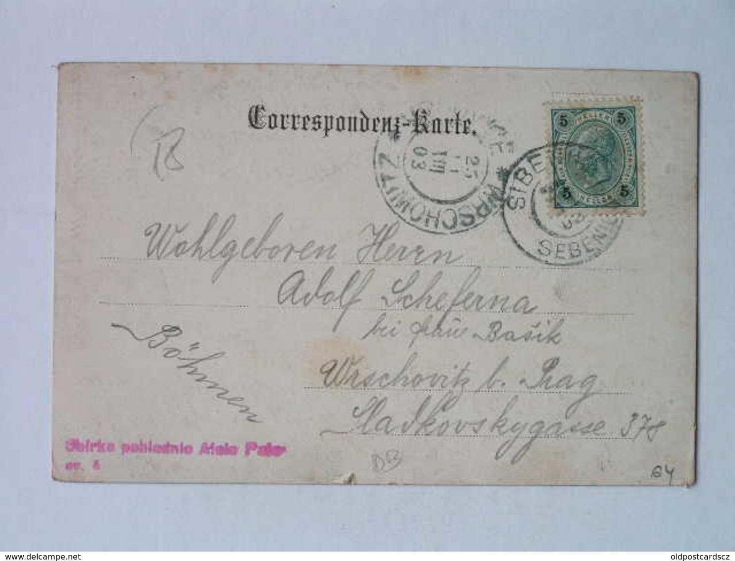 K.U.K. Kriegsmarine Marine  SMS 1064 SMS Erzherzog Rudolf 1903 - Guerra