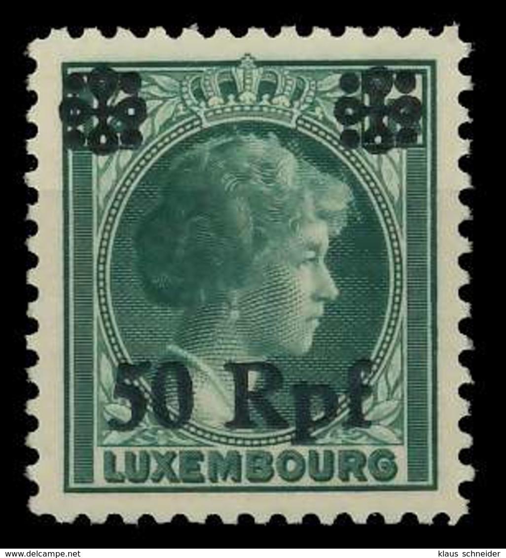 BES. 2WK LUXEMBURG Nr 29 Postfrisch X82B05E - Besetzungen 1938-45