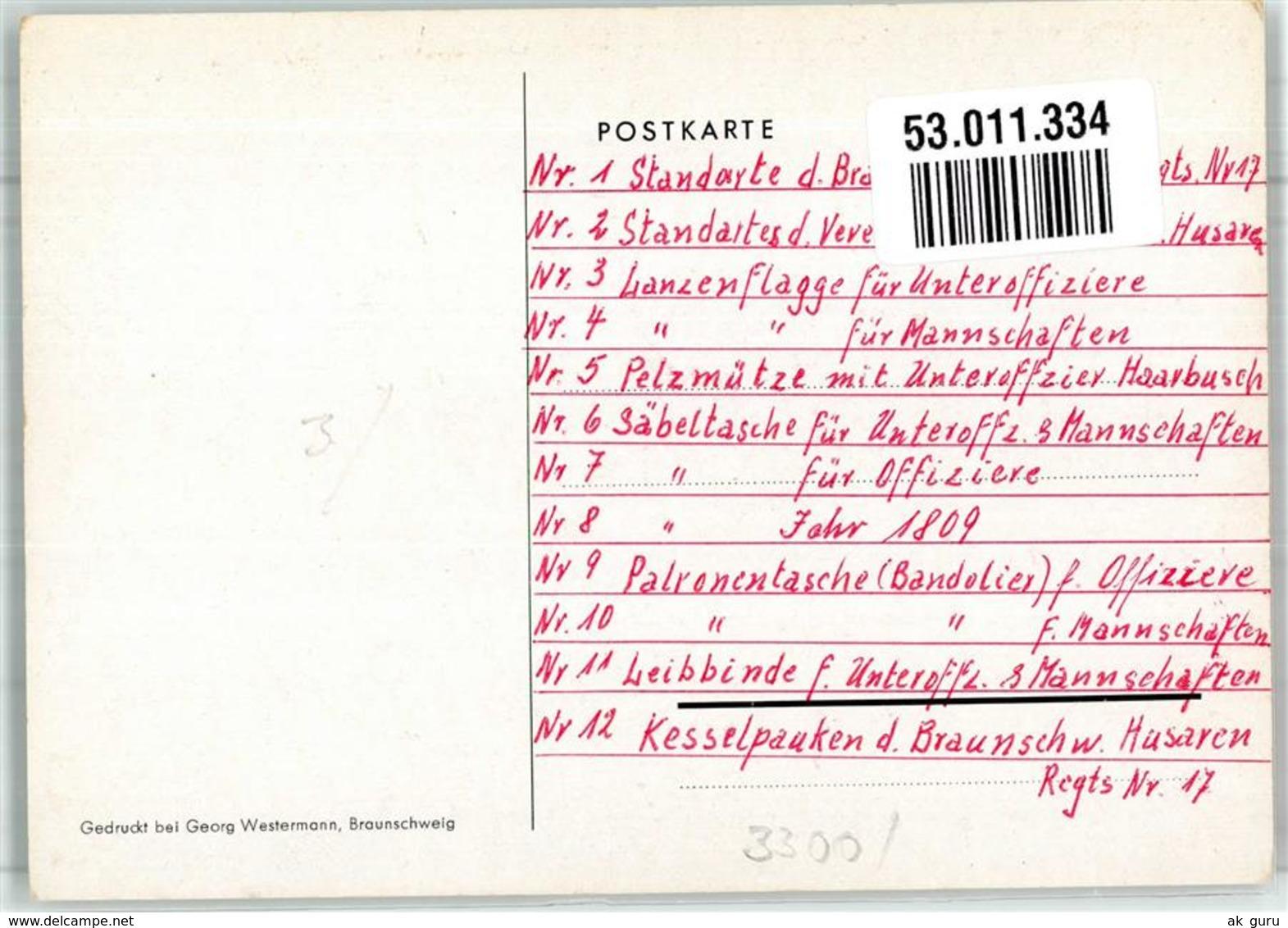 53011334 - Braunschweig - Braunschweig