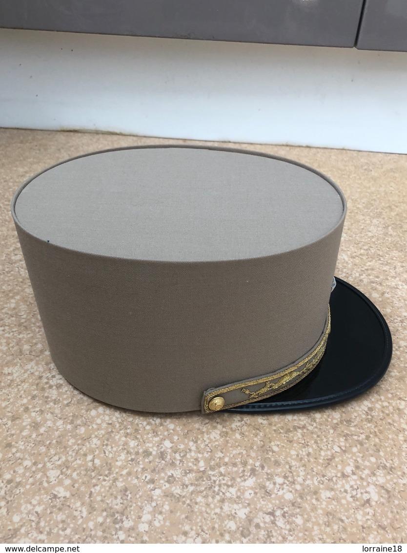 Képi Général D'armée - Hoeden