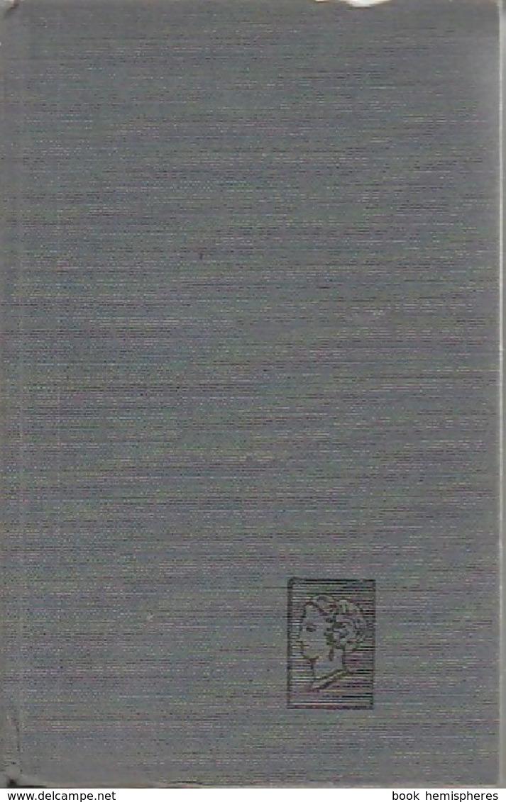 Highfield Ou La Vengeance De Sylvia De Françoise Hoville (1972) - Non Classés