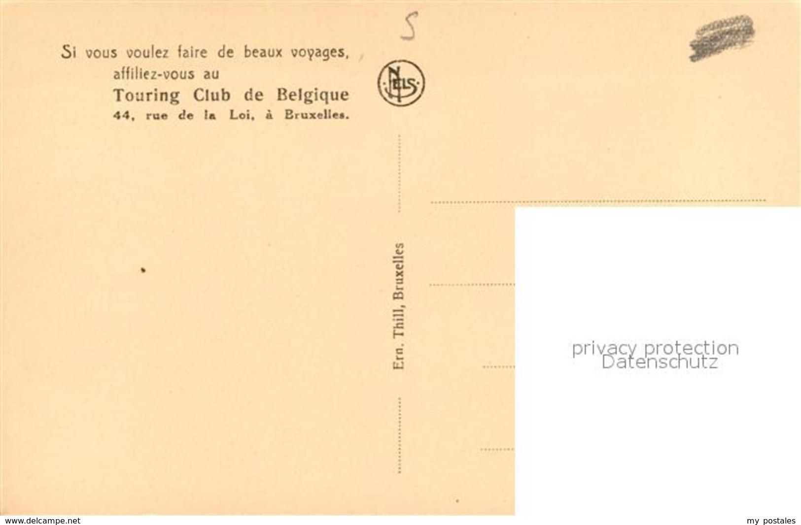 73523871 Horion-Hozemont Le Chateau Fort Horion-Hozemont - Belgique