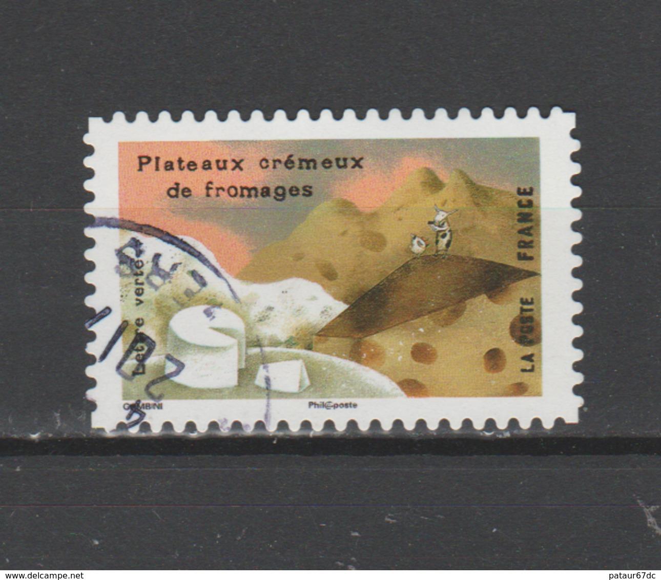 FRANCE / 2017 / Y&T N° AA 1461 - Oblitération De 2017. SUPERBE ! - Sellos Autoadhesivos
