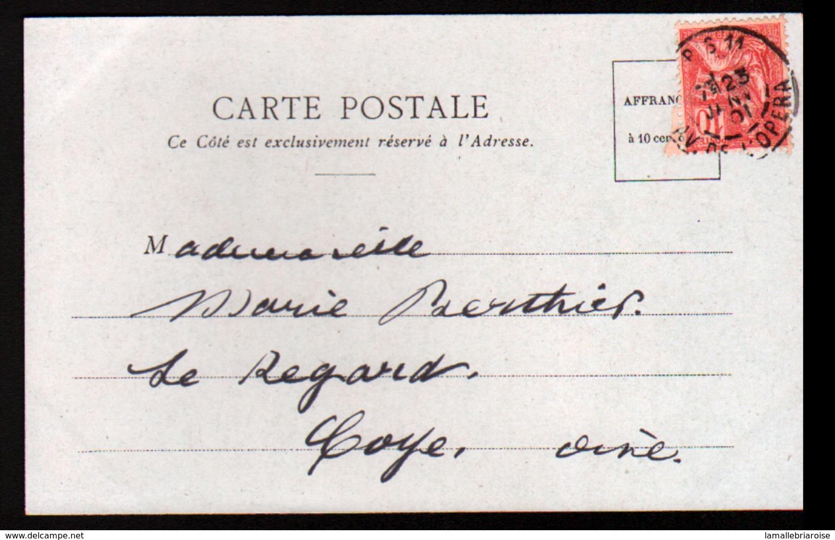 La Poste En Autriche - Postal Services