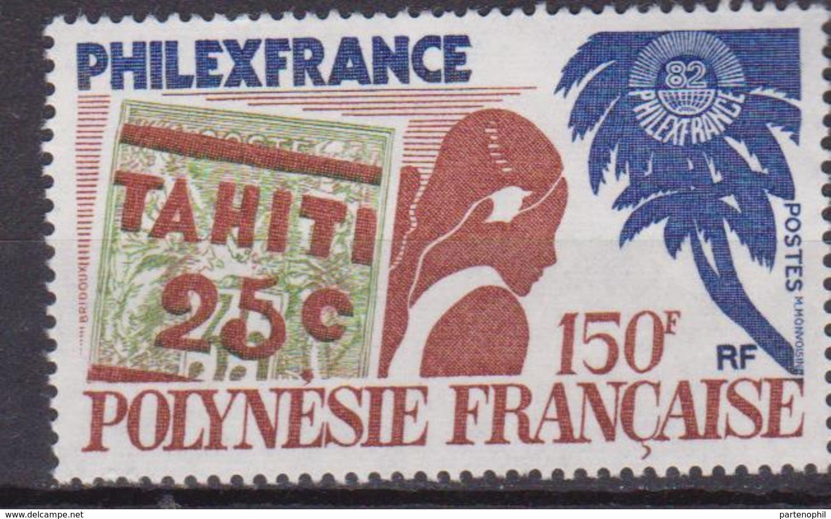 Francese Philexfrance  Birds MNH - Nuovi