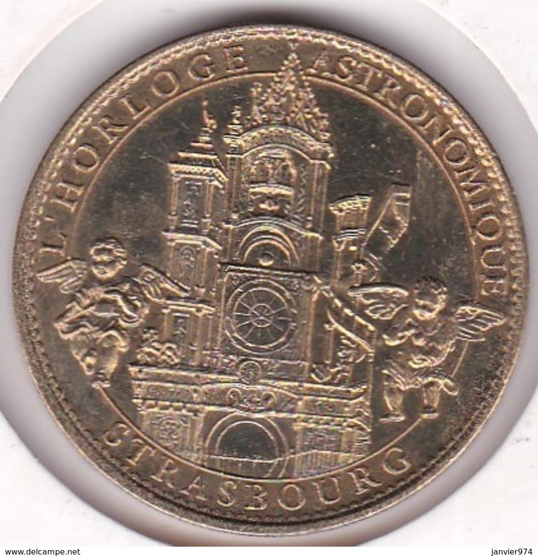 Cathédrale De Strasbourg Horloge Astronomique 2007. Arthus Bertrand - Arthus Bertrand