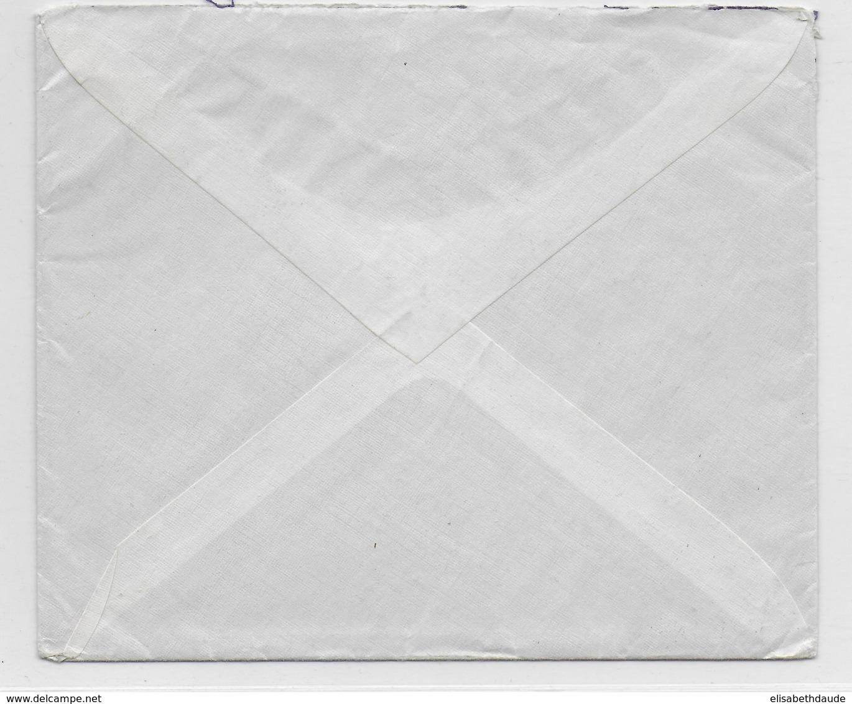 AUTRICHE - 1926 - TIMBRE D'ENTIER POSTAL DECOUPE Et UTILISE Sur ENVELOPPE De WIEN => BADGERSTEIN - 1918-1945 1a Repubblica