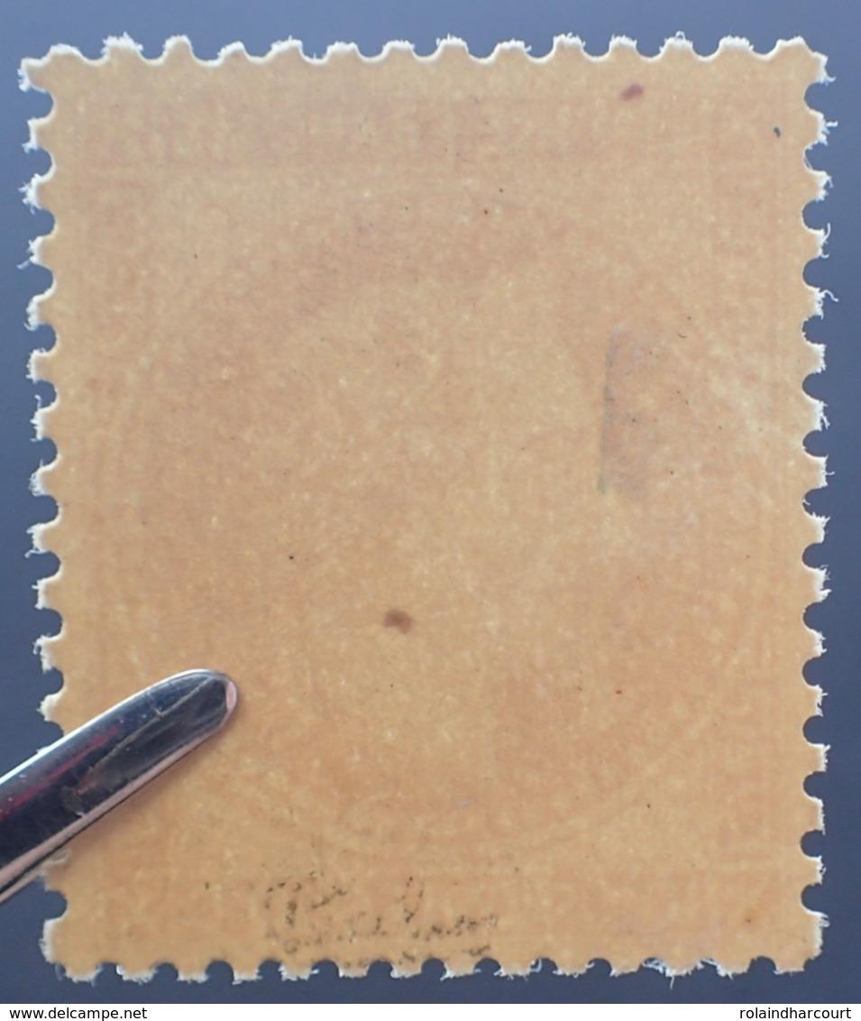 R1568/67 - NAPOLEON III Lauré N°28B NEUF* ☛☛☛ Signé CALVES Expert - BON CENTRAGE - Cote : 400,00 € - 1863-1870 Napoleon III With Laurels