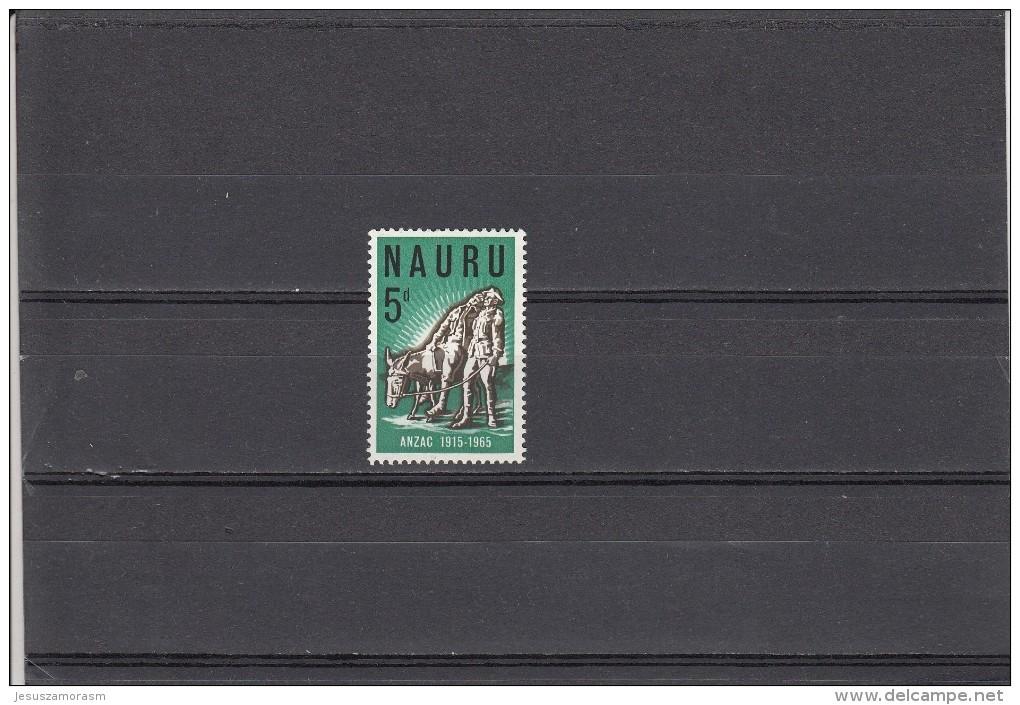 Nauru Nº 54 - Nauru