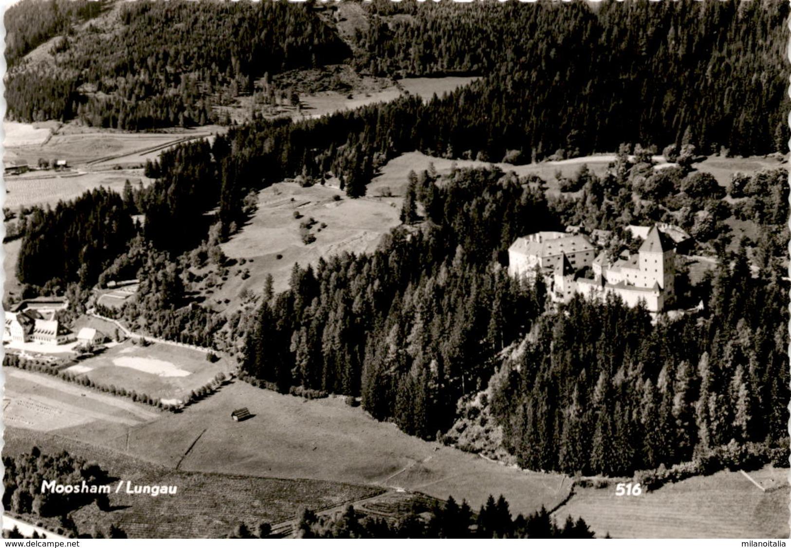 Moosham - Lungau (516) - Austria