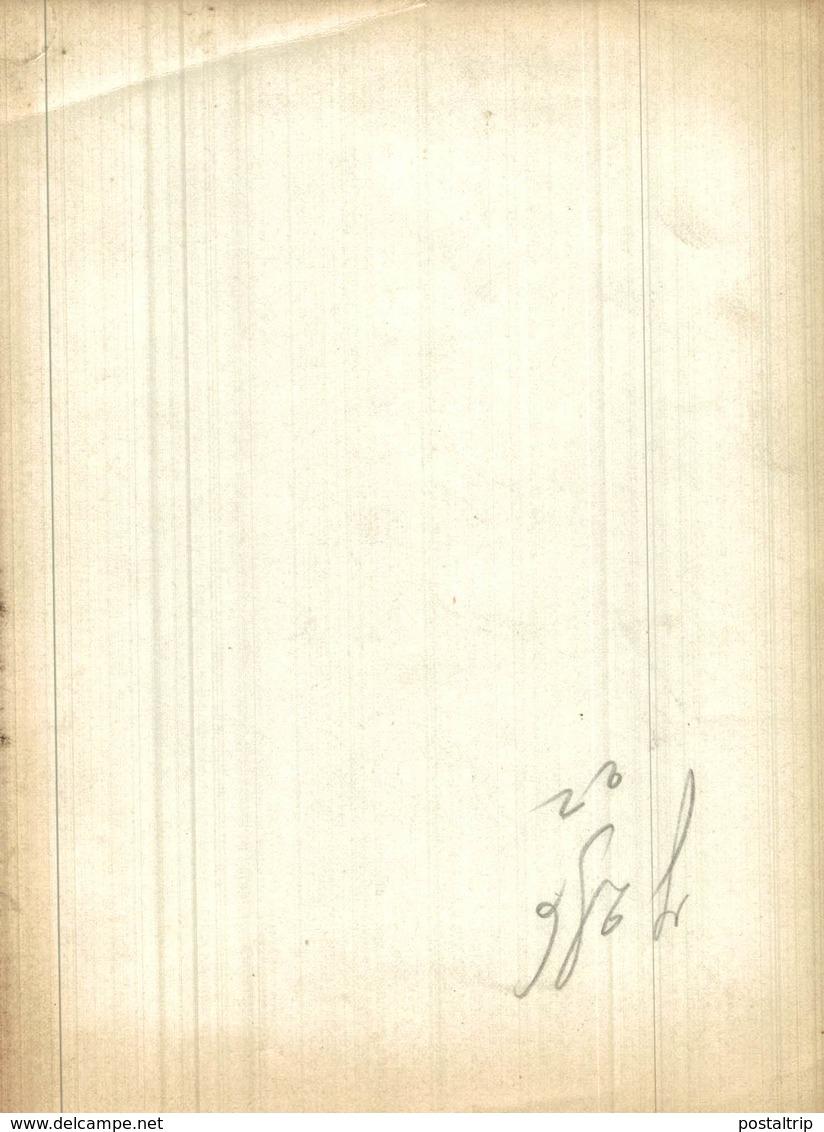 LES EPARGES MEUSE NETTOYAGE 1916  +-18*13CM - War, Military
