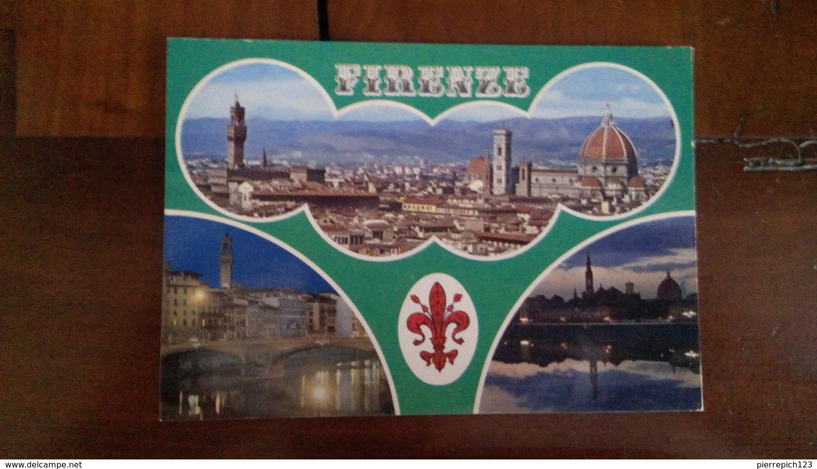 Florence - Multivues - Firenze