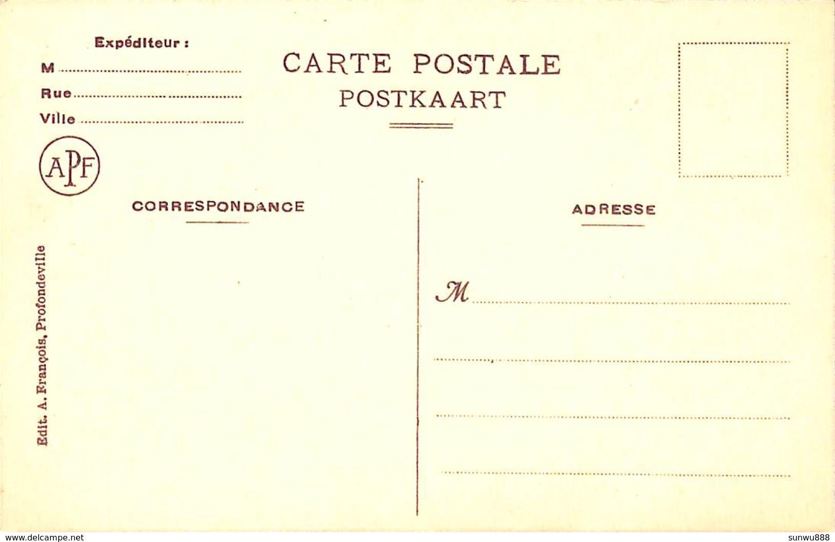 Profondeville - Rivage (Edit. A. François APF) - Profondeville