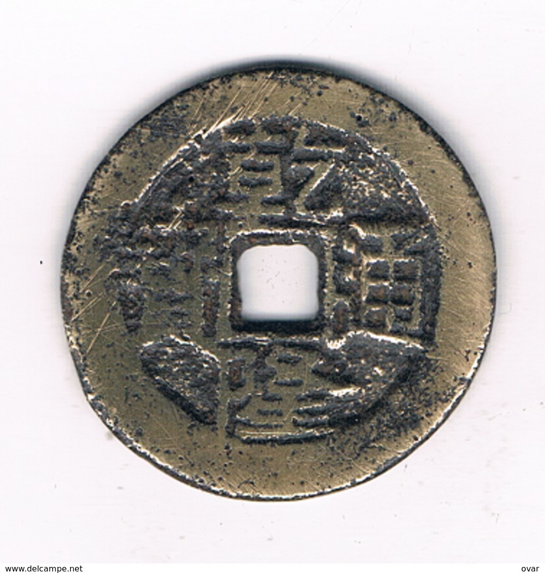 CASH  ??  CHINA /5503/ - China