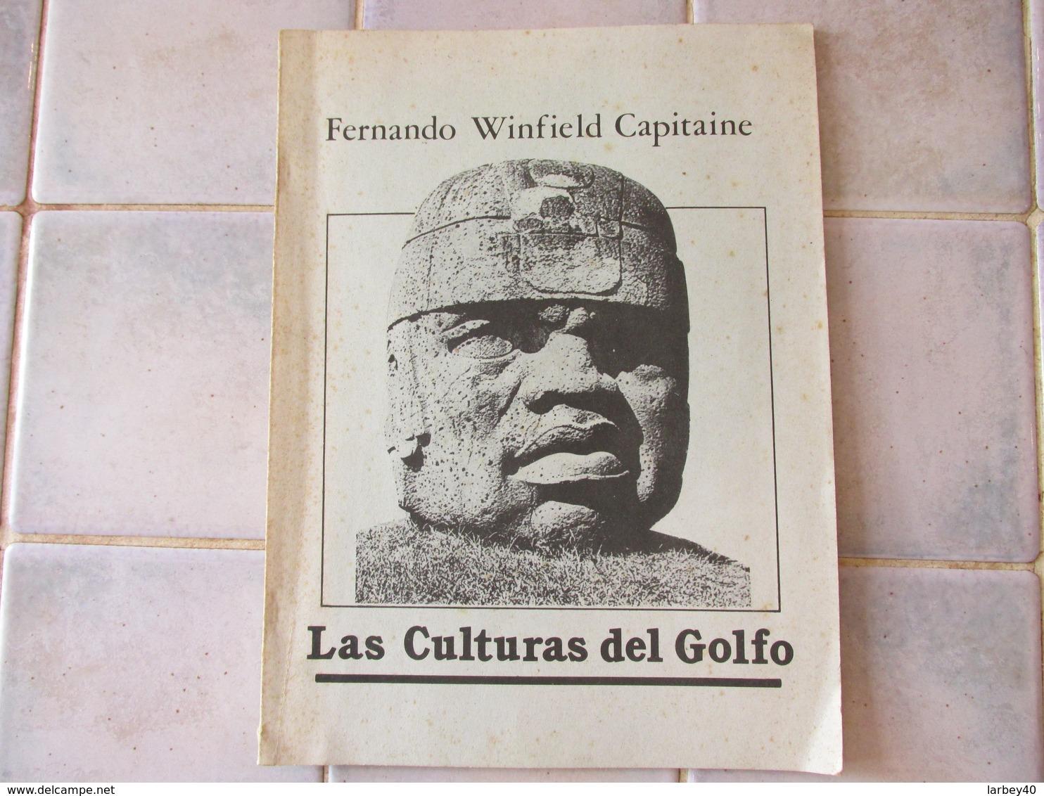 Archeologie Las Culturas Del Golfo Fernando Winfield - Ontwikkeling