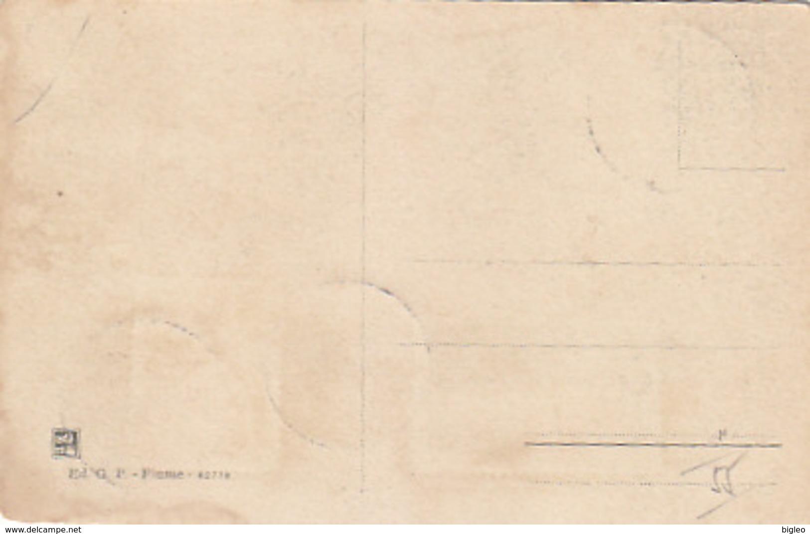 Fiume - Molo Ammiraglio Cagni E Nave Emanuele Filiberto - 1920            (A-101-160917) - Guerra
