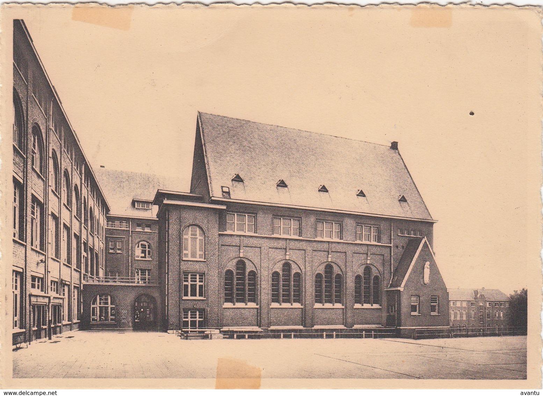 DILBEEK / REGINA CAELI LYCEUM - Dilbeek