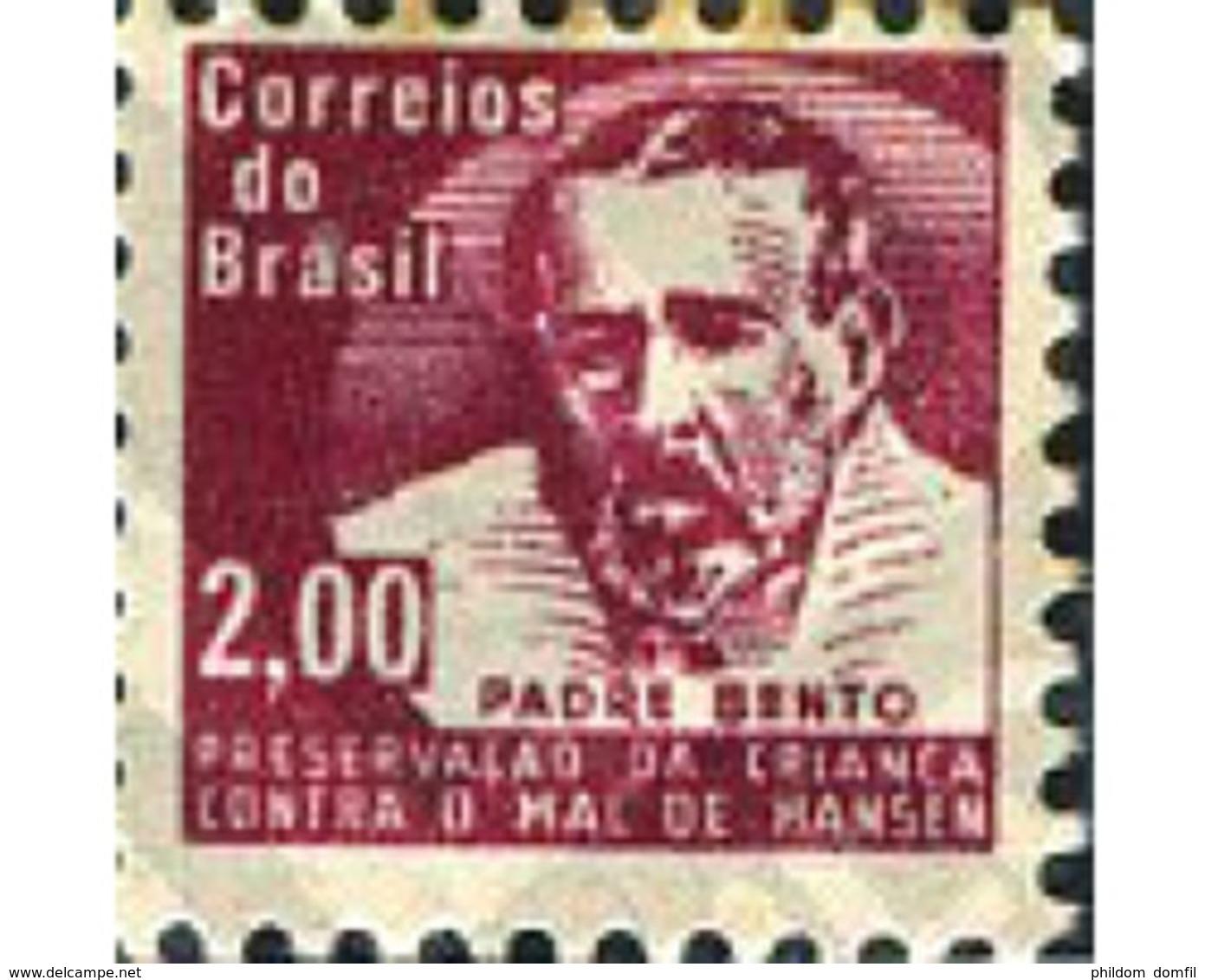 Ref. 293711 * MNH * - BRAZIL. 1965. SURTAX FOR INFANCY . SOBRETASA POR LA INFANCIA - Brésil