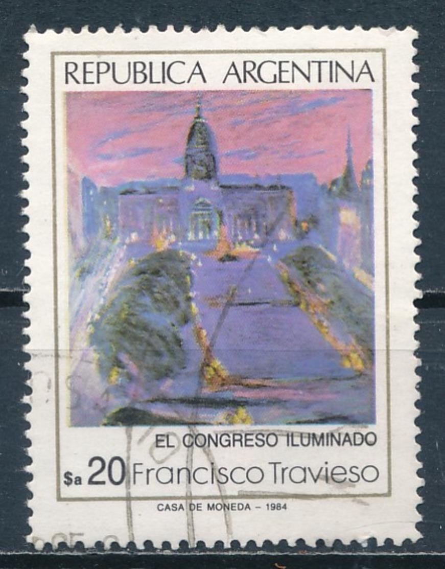 °°° ARGENTINA - Y&T N°1449 - 1984 °°° - Argentina