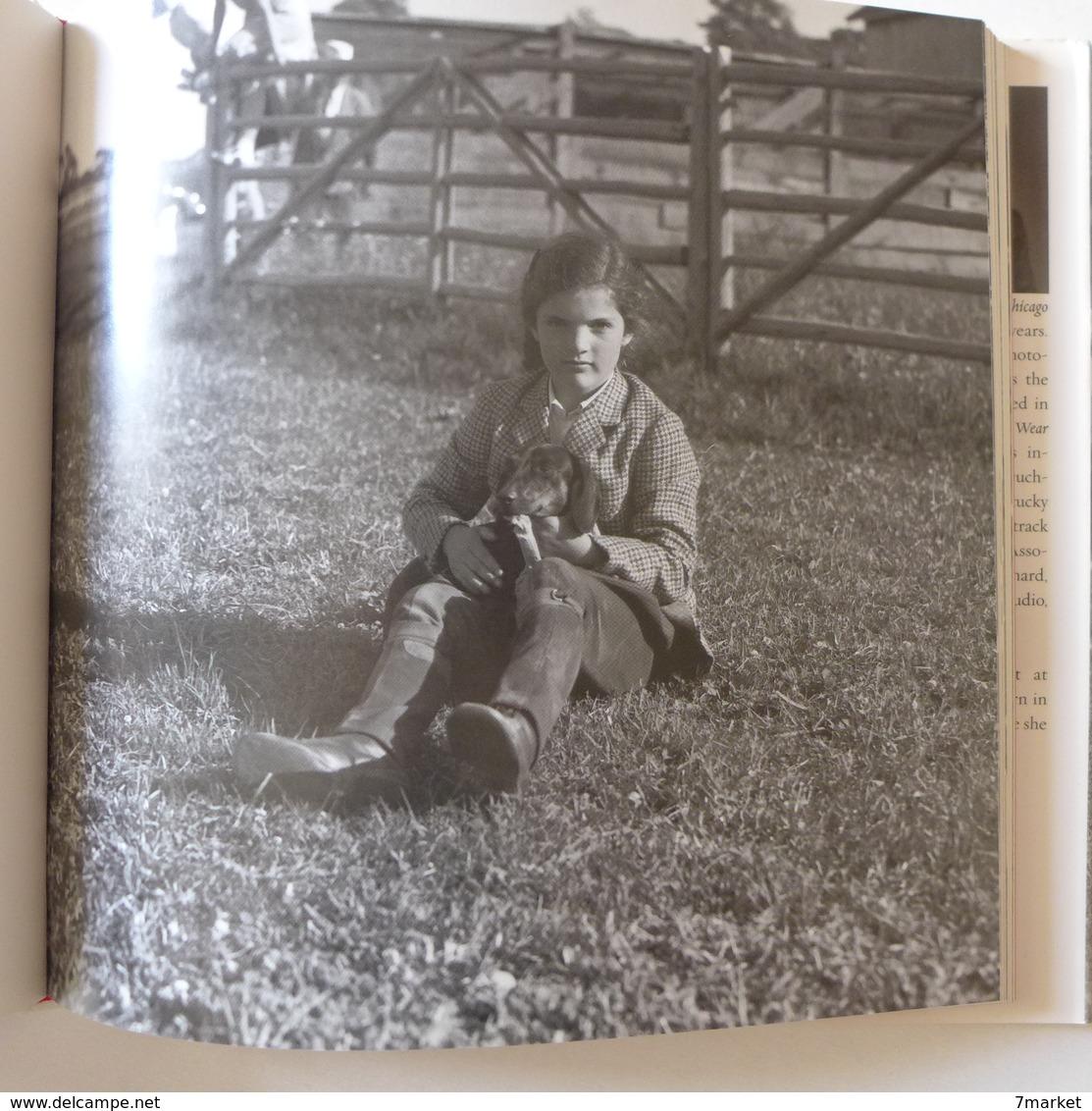 Olivia Harrison, Bert Morgan - Young Jackie, Photographs Of Jacqueline Bouvier / 2002 - éd. Viking Studio - Photographie