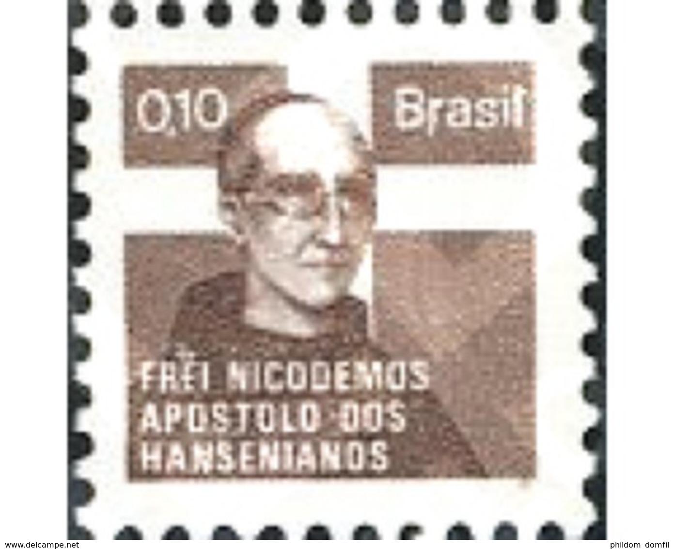 Ref. 293845 * MNH * - BRAZIL. 1975. SOBRETASA PRO INFANCIA - Brésil