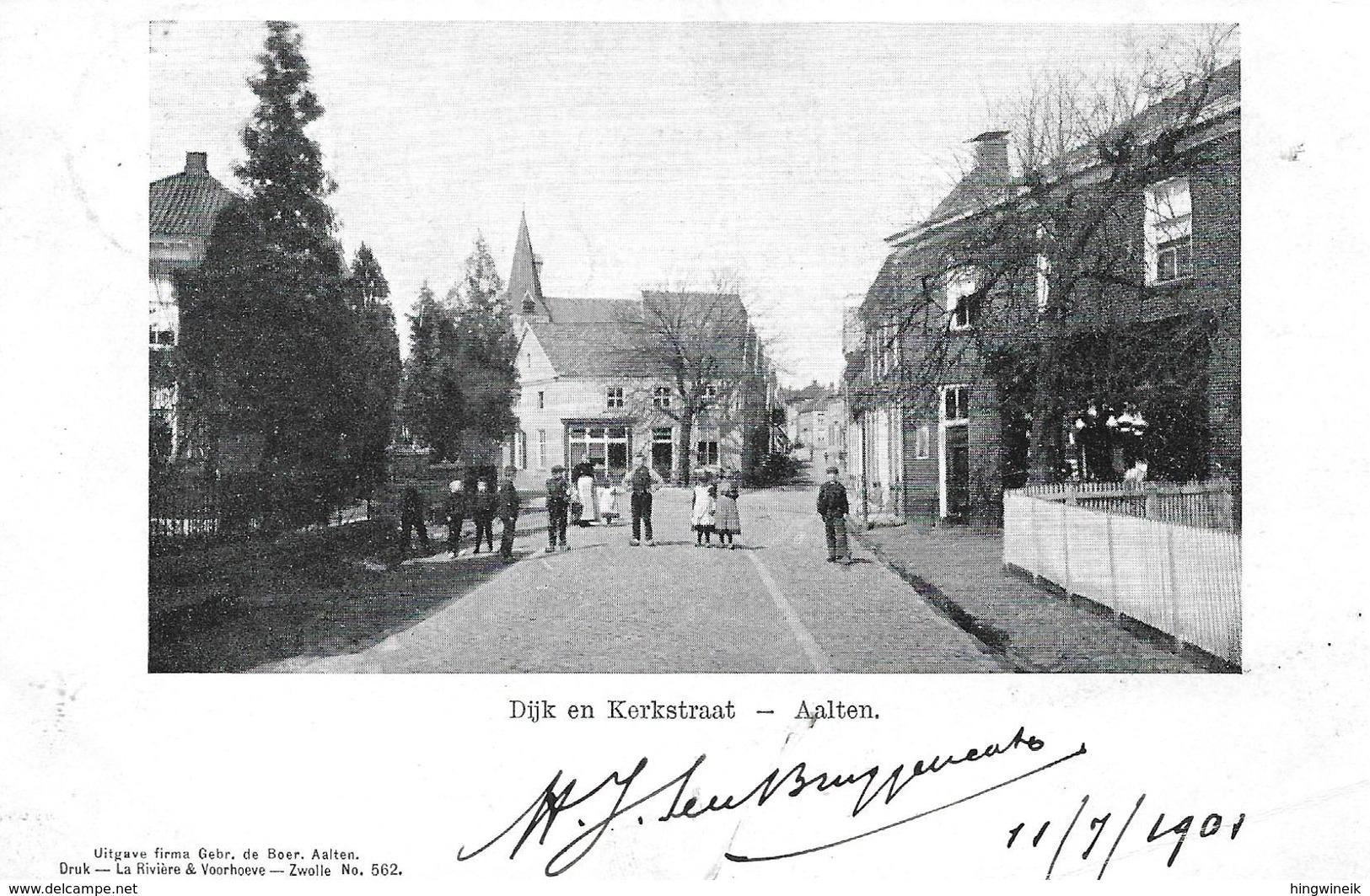 Aalten - Aalten