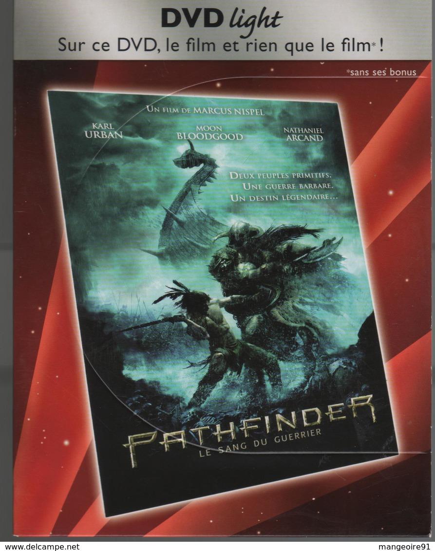 DVD LIGHT 1 FILM Pathfinder - Le Sang Du Guerrier - Policiers