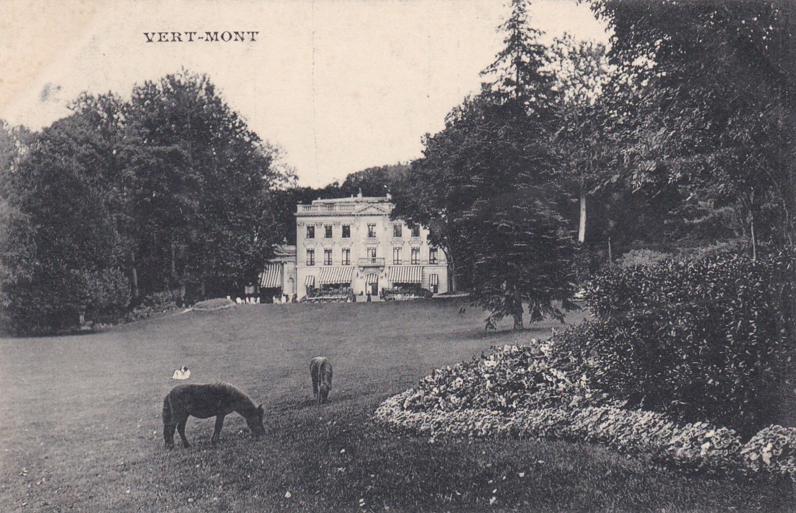 VERT-MONT ,rueil Malmaison - Rueil Malmaison