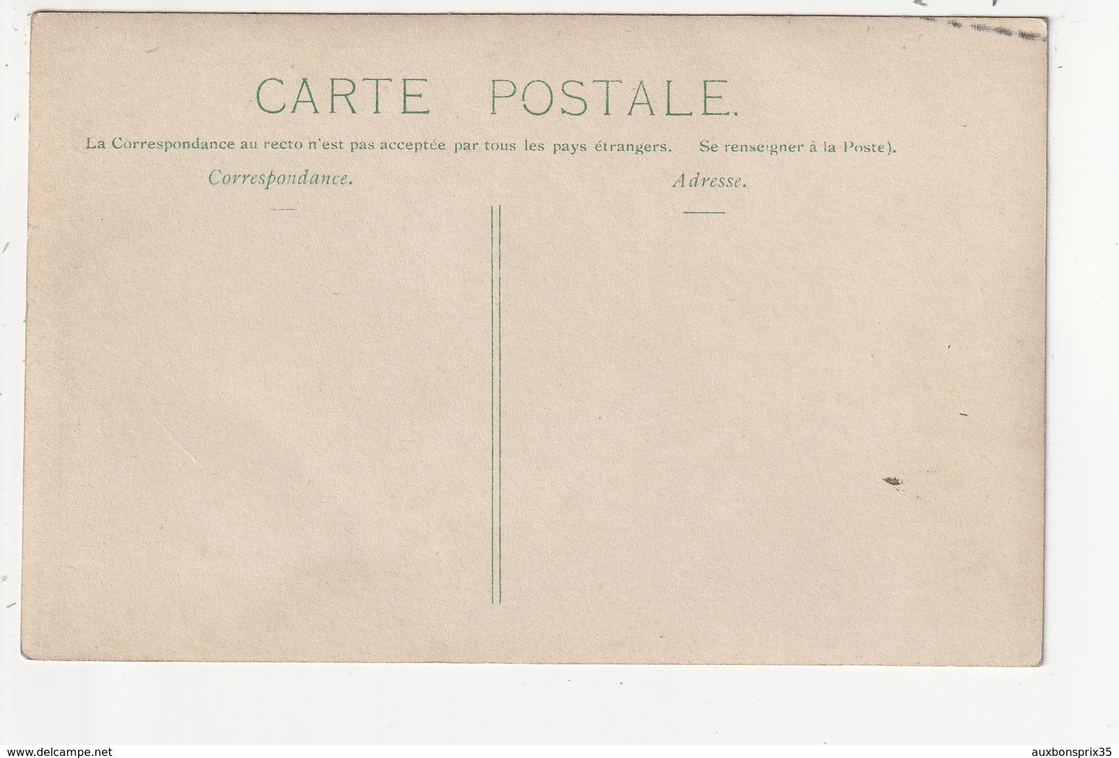 CARTE PHOTO - PARIS - MILITAIRES DEVANT BUREAU DE POSTES TELEGRAPHES TELEPHONES - BUREAU XV - 75 - France