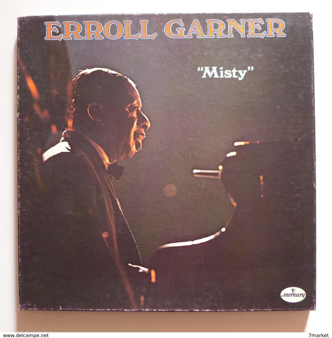 """LP/ Erroll Garner - """" Misty """" - Jazz"""