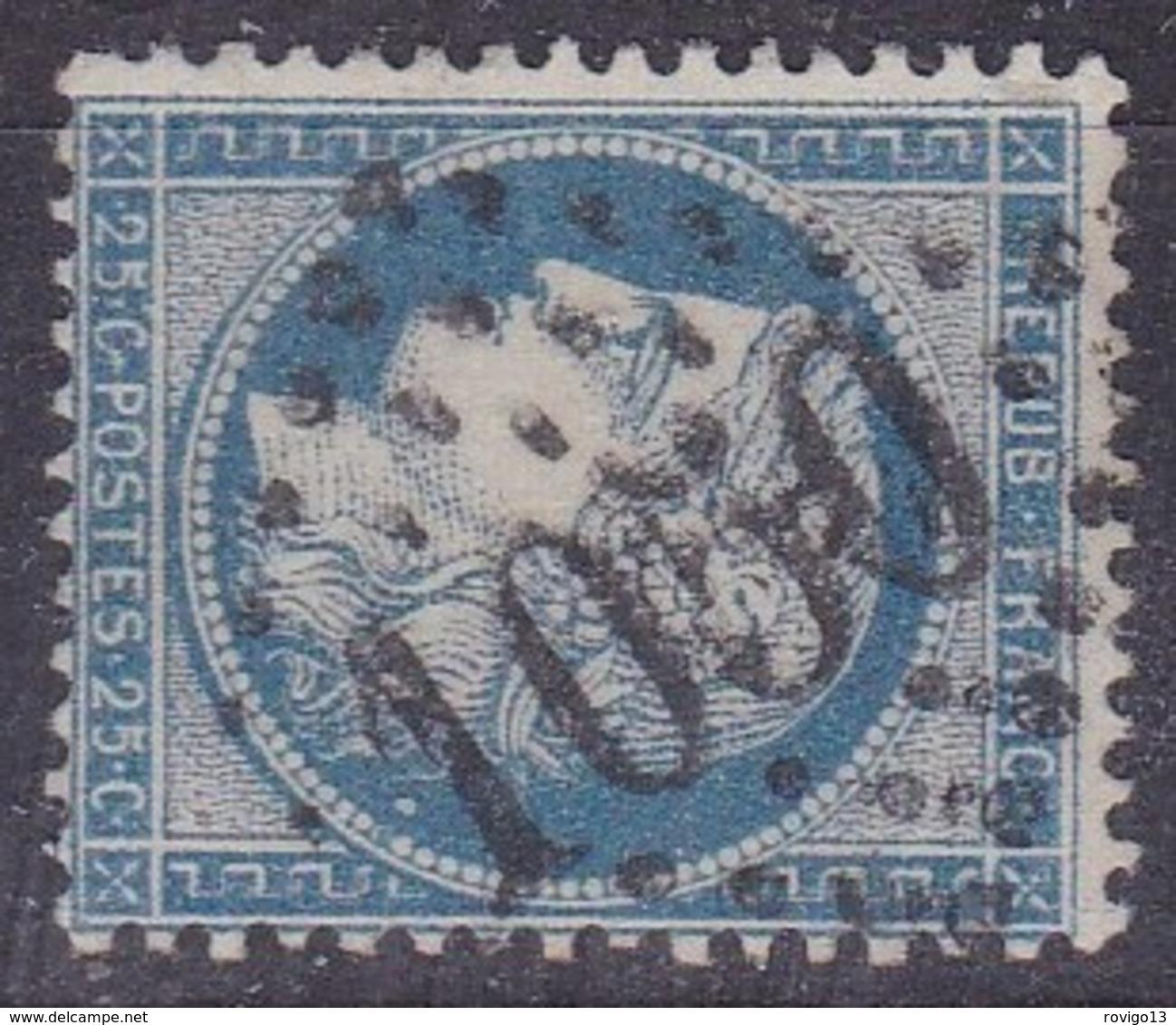 France, Herault - GC 1050 De Clermont De L'Herault - 1849-1876: Classic Period