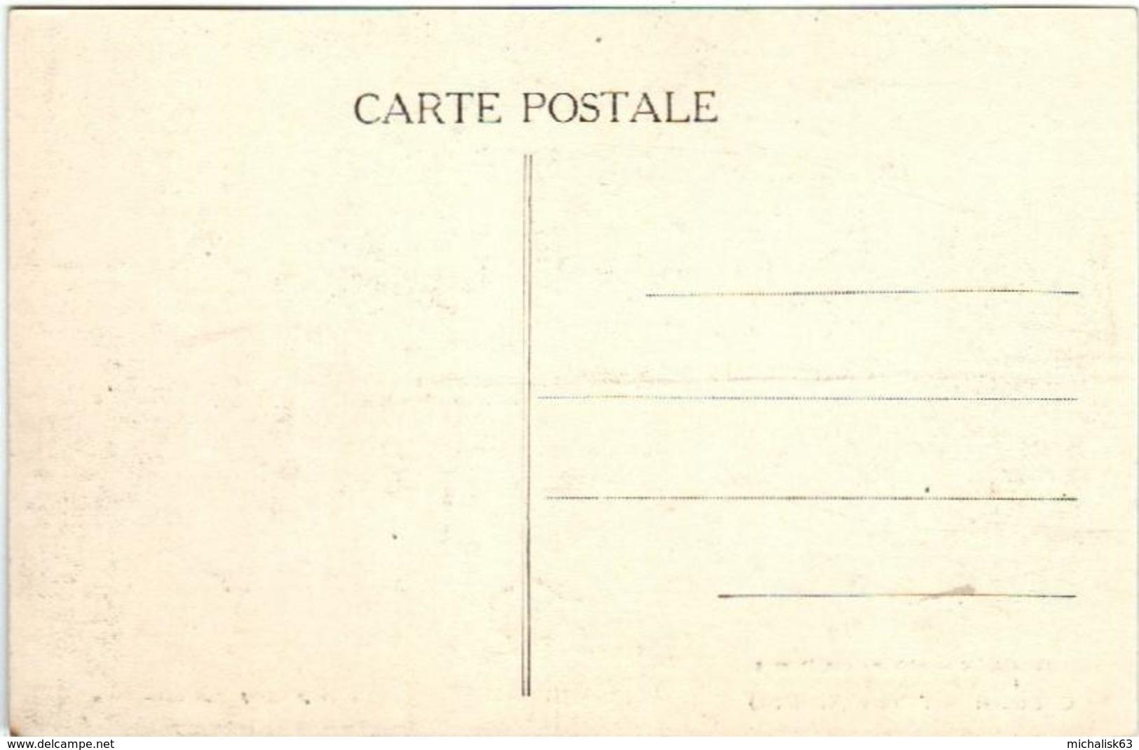 41kk 48 CPA - CAEN - ABBAYE AUX DAMES - INTERIEUR DE LA CHAPELLE - Caen