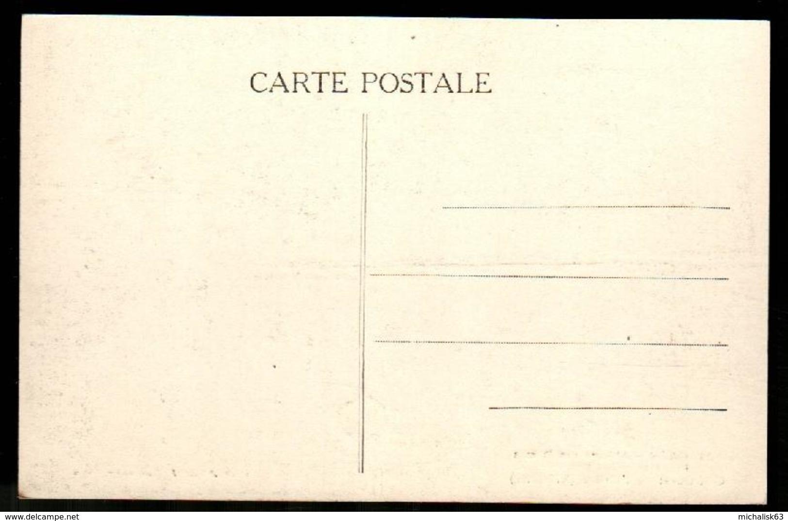 41kk 49 CPA - CAEN - ABBAYE AUX DAMES - INTERIEUR DE LA CHAPELLE - Caen