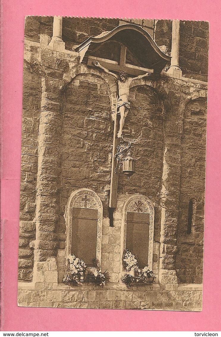 C.P. Liège  =   Eglise Saint Barthélemy  Mémorial 1914-1918 - Luik