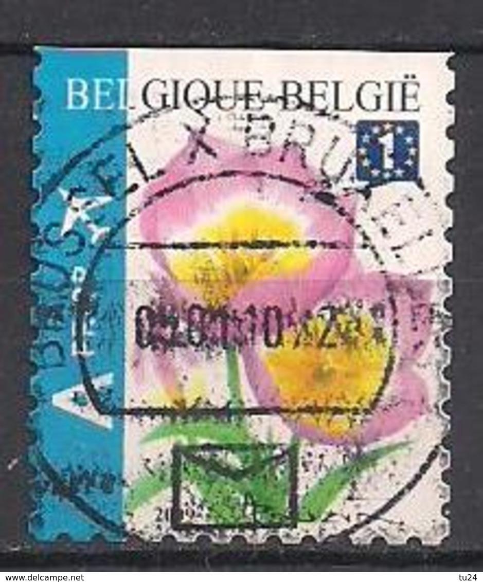 Belgien  (2009)  Mi.Nr.  3918  Gest. / Used  (3fd60) - Belgium