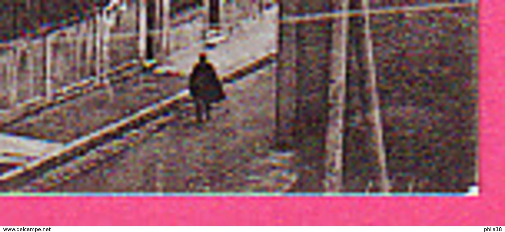 VIERZON INSTITUTION SAINT JOSEPH RUE GOURDON JEUNES FILLES - Vierzon