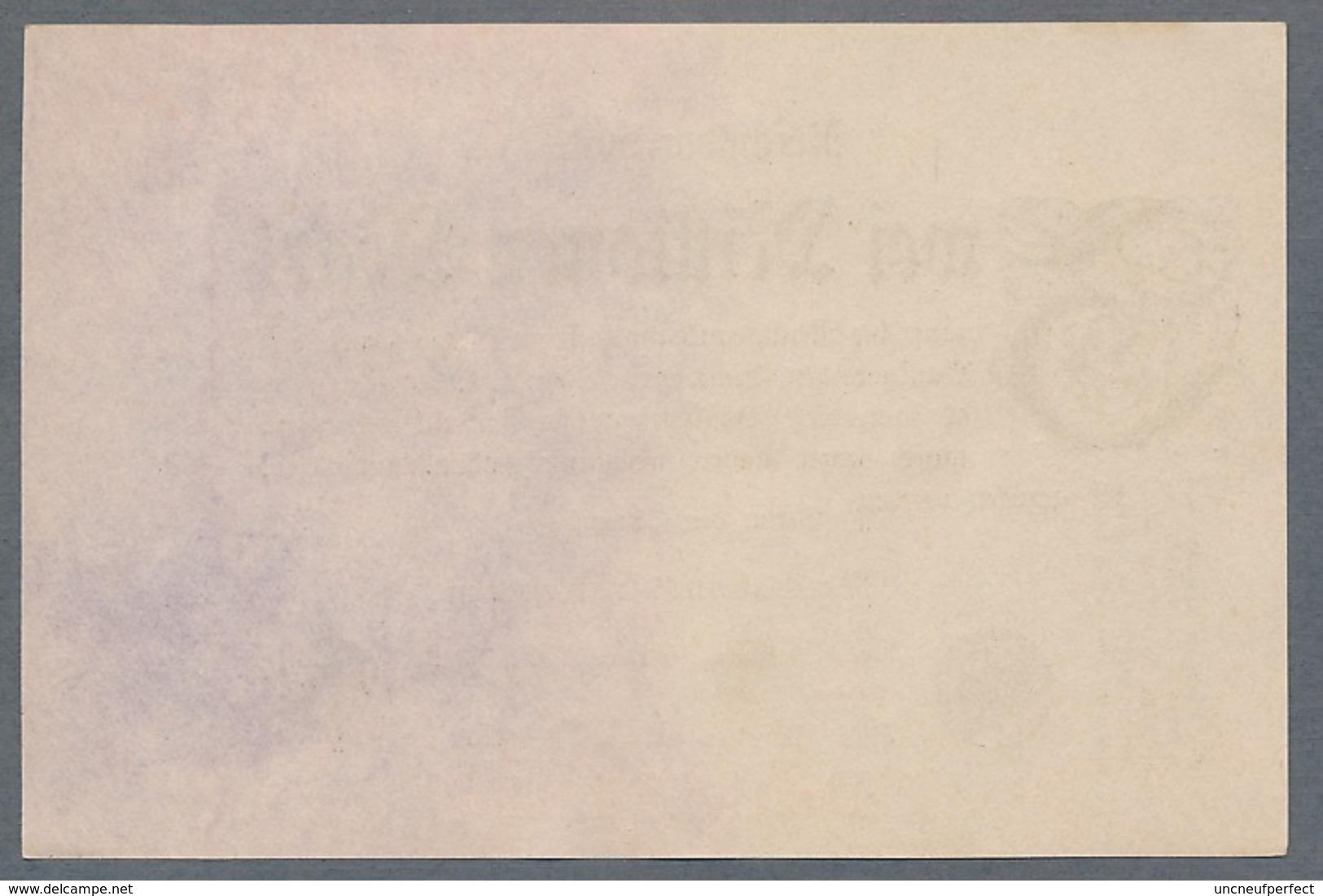 Pick103 Ro103a DEU-115a. 2 Million Mark 1923 NEUF - [ 3] 1918-1933 : República De Weimar