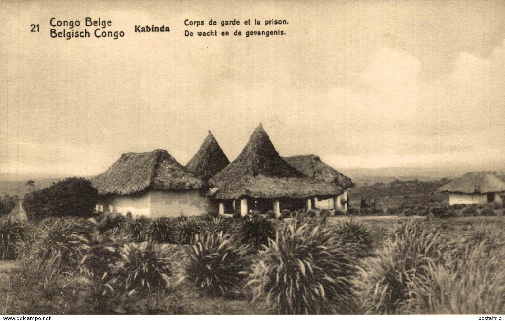 Congo Belge - Congo - Kinshasa (ex Zaire)