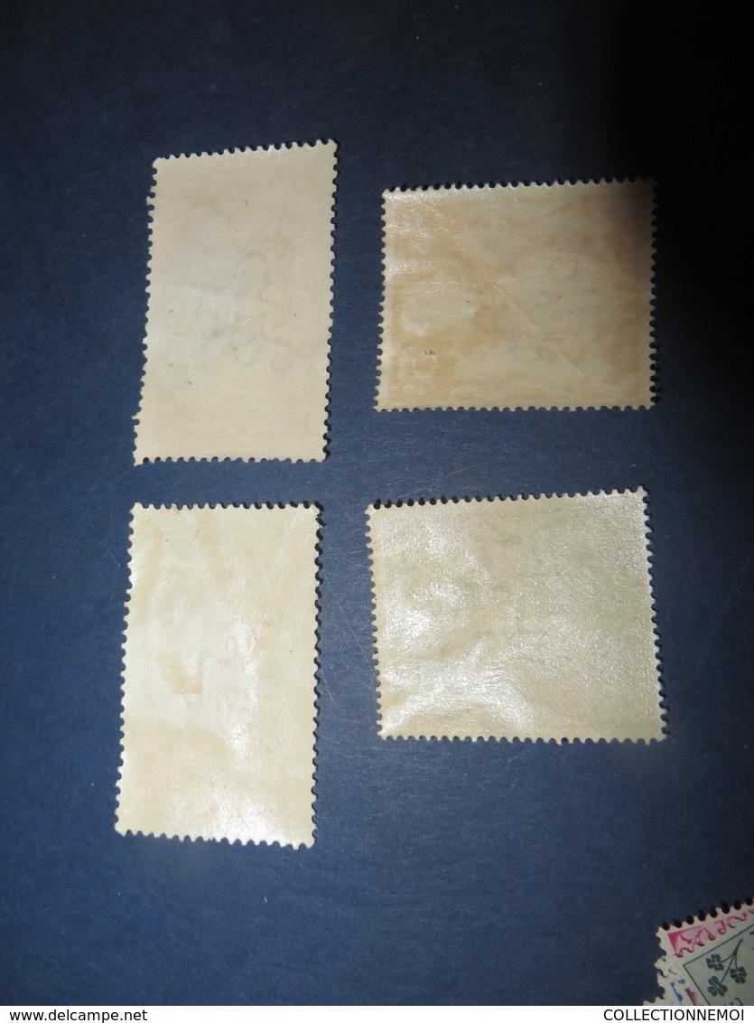 GRANDE-BRETAGNE ,petit Lot De Timbres Neufs ,cote Surement Importante Voir Catalogue (5s Décoloré) (lot53) - Sammlungen (ohne Album)