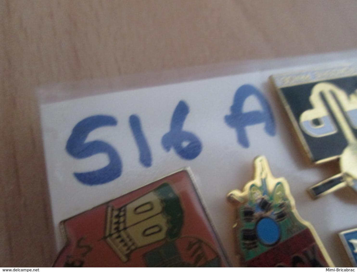 516A PIN'S PINS / Rare Et De Belle Qualité ! / Thème : POSTES / TIMBRE-POSTE YVERT & TELLIER CATALOGUE - Mail Services