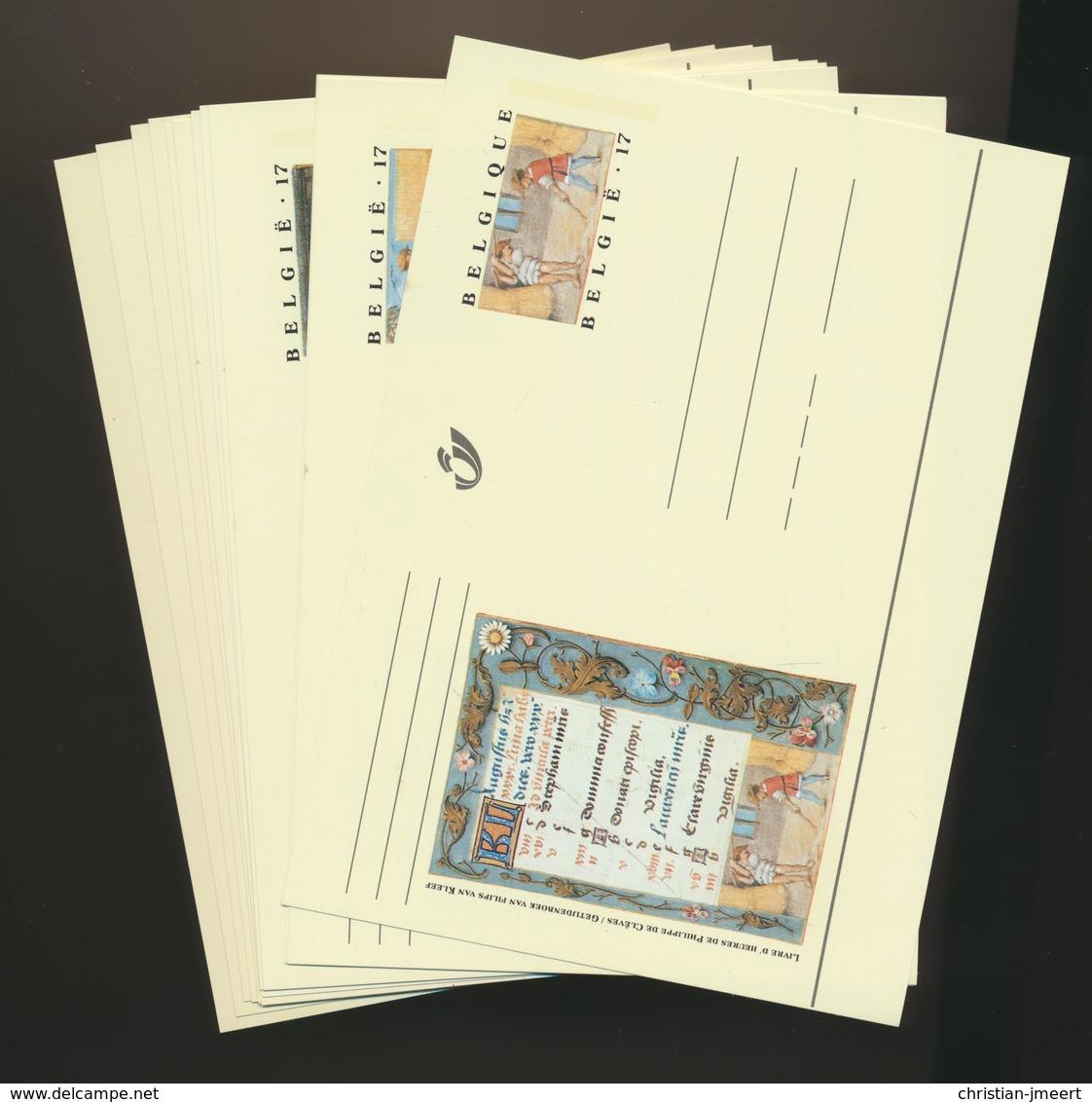 BK 54/65 état Strictement Neuf  Prix Fixe Et Très Bas - Illustrat. Cards
