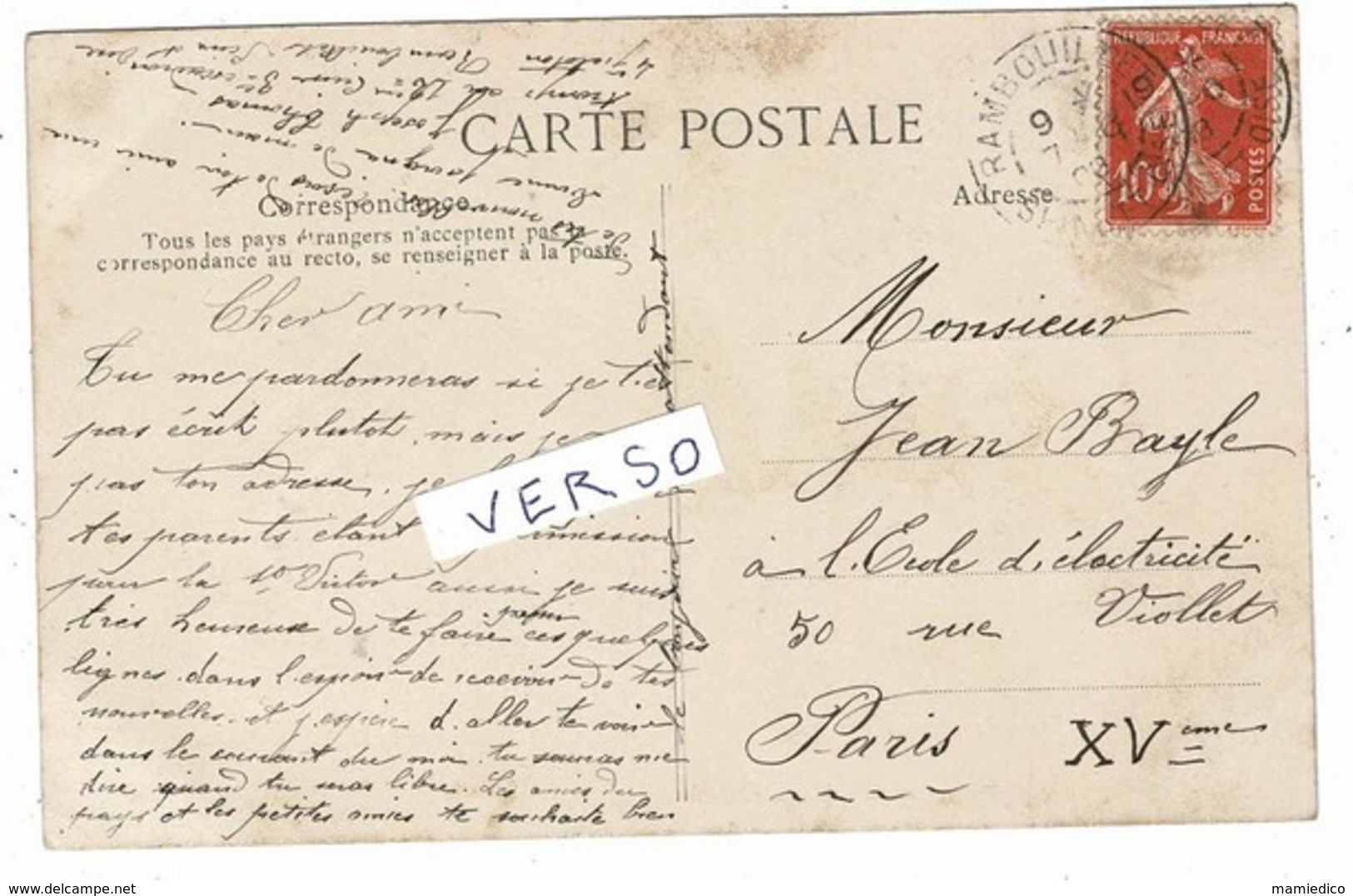 124 Cartes Aux Thèmes Très Variés. Etat Correct Dans L'ensemble. Prix De Départ 5 Euros. Lot N° 62 Toutes Scannées - Cartes Postales
